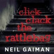 Cover Image for Click-Clack the Rattlebag