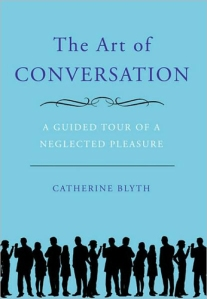 Cover Image for The Art of Conversation by Catherine Blyth