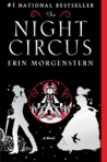 Cover Image for The Night Circus by Erin Morgenstern