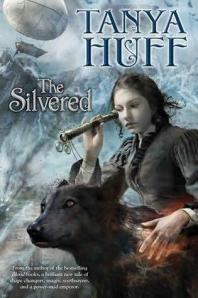 Cover Image for The Silvered by Tanya Huff
