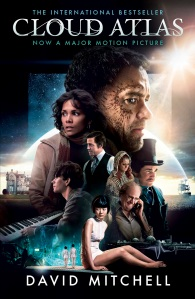 Cover Image for Cloud Atlas Movie Tie In Edition by David Mitchell