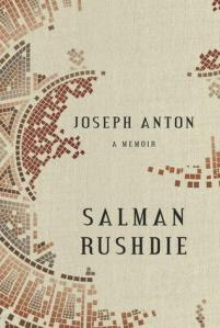 Cover Image for Joseph Anton by Salman Rushdie