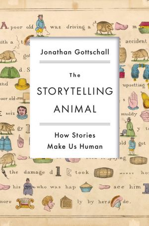 Cover Image for The Storytelling Animal
