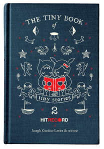 Cover Image for The Tiny Book of  Tiny Stories Volume 2