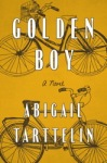 Cover image for Golden Boy
