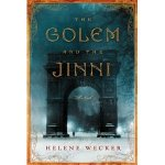 Cover image for The Golem and the Jinni