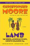 Cover image for Lamb by Christopher Moore