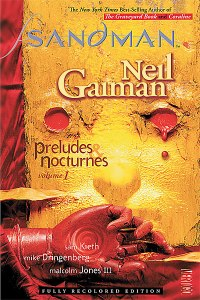 Cover Image for Preludes and Nocturnes