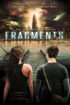 Cover image for Fragments by Dan Wells