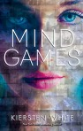 Cover image for Mind Games by Kiersten White