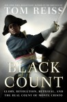 Cover image for The Black Count by Tom Reiss