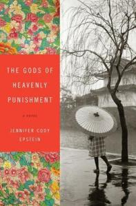 Cover image for The Gods of Heavenly Punishment by Jennifer Cody Epstein
