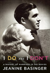 Cover image for I Do and I Don't by Jeanine Basinger