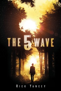 Cover image for The 5th Wave by Rick Yancey