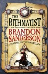 Cover image for The Rithmatist by Brandon Sanderson