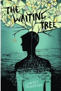 Cover image for The Waiting Tree by Lindsay Moynihan