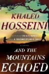 Cover image for And The Mountains Echoed by Khaled Hosseini
