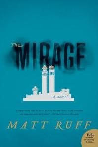 Cover image for The Mirage by Matt Ruff