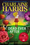 Cover image for Dead Ever After by Charlaine Harris