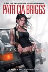 Cover image for Frost Burned by Patricia Briggs