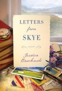 Cover image for Letters from Skye by Jessica Brockmole
