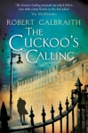 Cover image for The Cuckoos Calling by Robert Galbraith