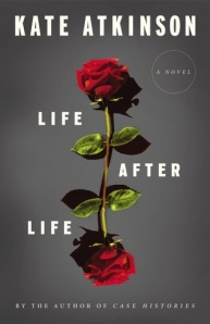 Cover image for Life After Life by Kate Atkinson
