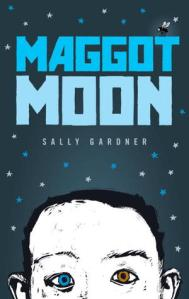 Cover image for Maggot Moon by Sally Gardner