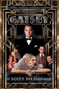 Cover image for The Great Gatsby by F Scott Fitzgerald