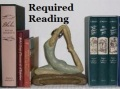 Facebook avatar for Required Reading