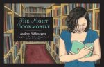 Cover image for The Night Bookmobile by Audrey Niffenegger