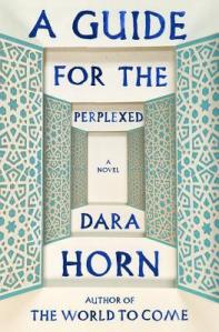 Cover image for A Guide for the Perplexed by Dara Horn