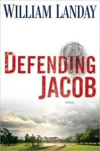 Cover image for Defending Jacob by William Landay