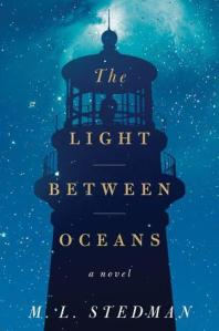 Cover image for The Light Between Oceans by M.L. Stedman