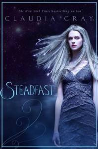 Cover image for Steadfast by Claudia Gray