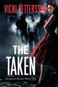Cover image for The Taken by Vicki Pettersson
