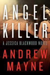 Cover image for Angel Killer by Andrew Mayne