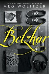 Cover image for Belzhar by Meg Wolitzer