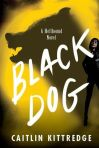 Cover image for Black Dog by Caitlin Kittredge