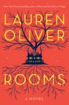 Cover image for Rooms by Lauren Oliver