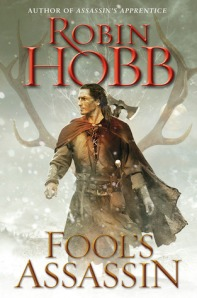 Cover image for Fool's Assassin by Robin Hobb