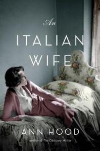 Cover image for An Italian Wife by Ann Hood