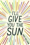 Cover image for I'll Give You the Sun by Jandy Nelson