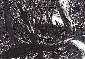 into-the-woods-lorenzo-mattotti