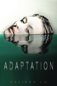 Cover image for Adaptation by Malinda Lo