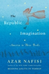 Cover image for The Republic of Imagination by Azar Nafisi