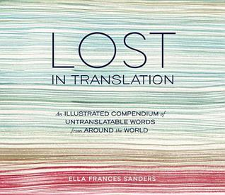 Cover image for Lost in Translation by Ella Grace Saunders