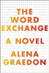 Cover image for The Word Exchange by Alena Graedon