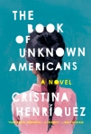 Cover image for The Book of Unknown Americans by Cristina Henríquez