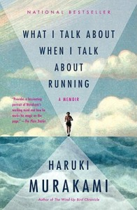 Cover image for What I Talk About When I Talk About Running by Haruki Murakami